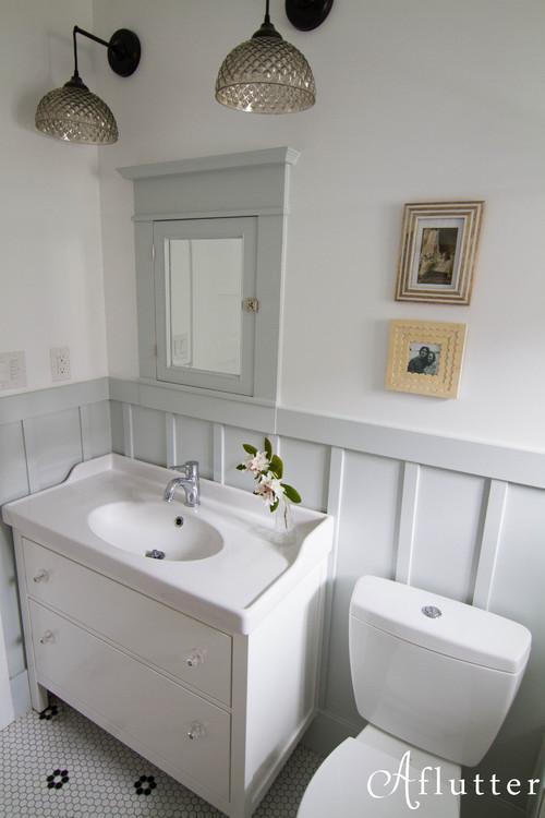 Ballard Bathroom Remodel · More Info