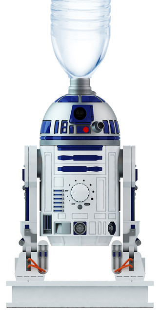 """star Wars"" R2-D2 Personal Humidifier."