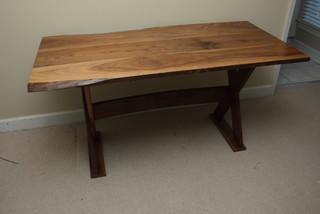 Hand Made Desk handmade desk - home design
