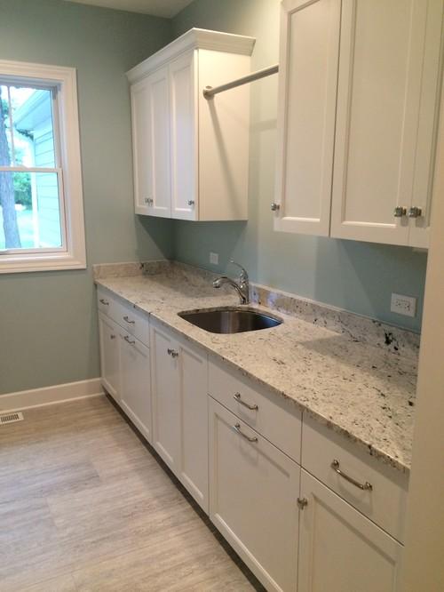 show me your colonial white or glacier white granite. Black Bedroom Furniture Sets. Home Design Ideas