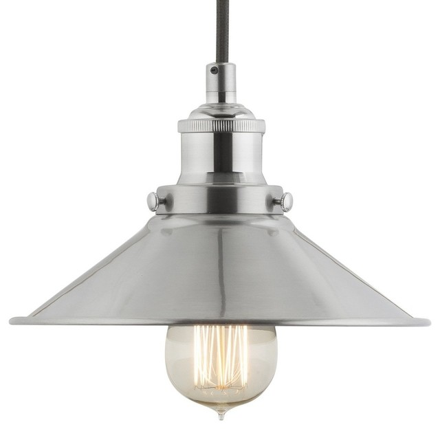 Andante Industrial Factory Pendant