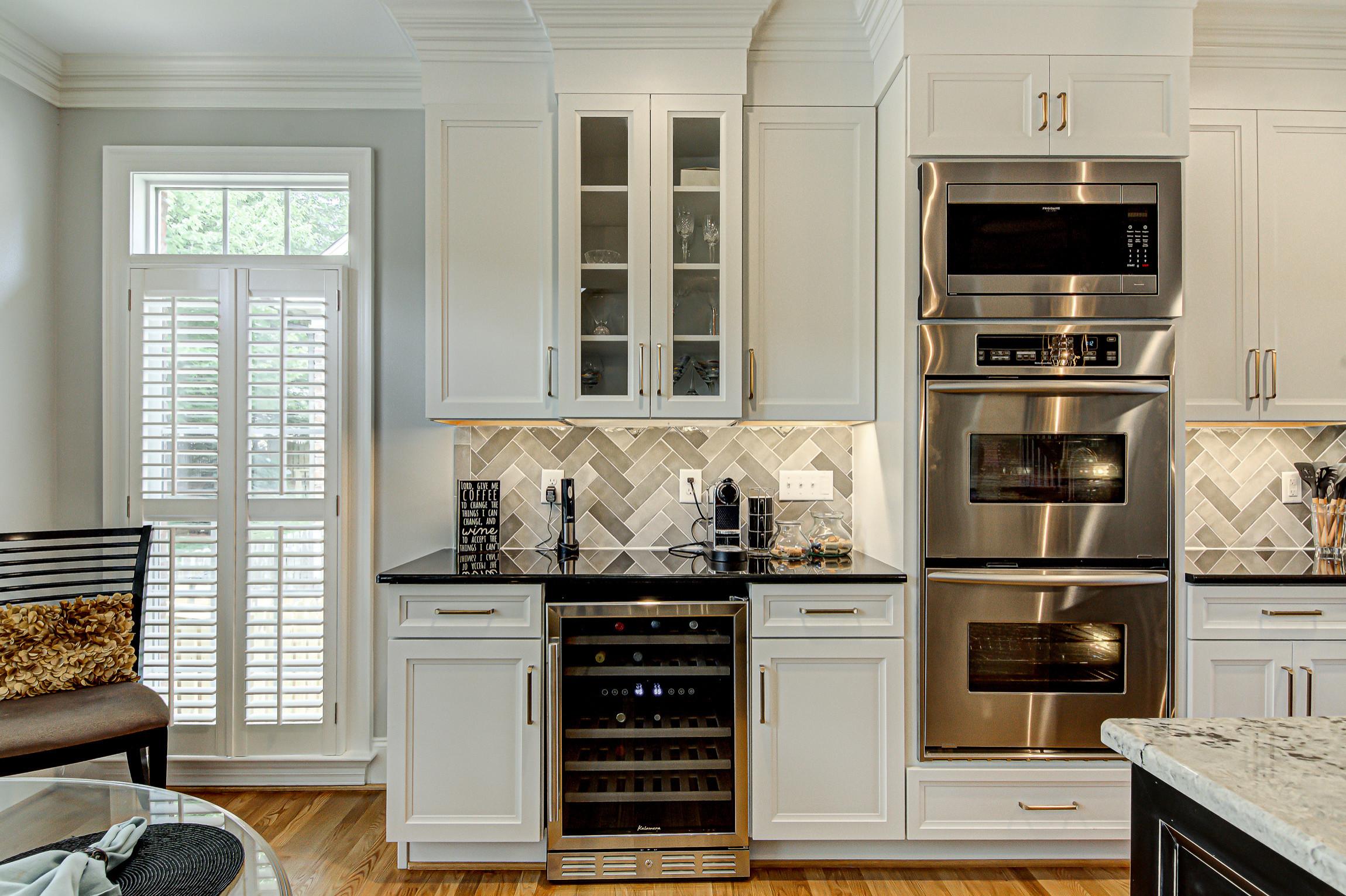 Bodie Lane Kitchen Remodel