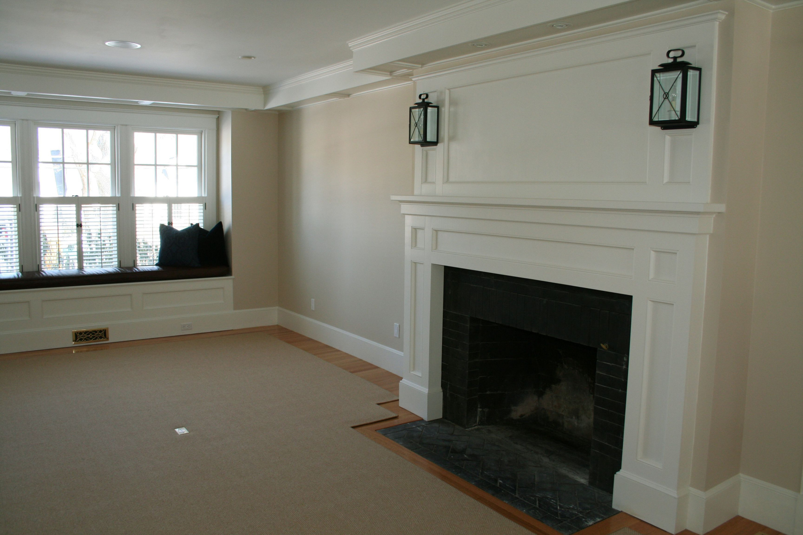 Living Room Remodel