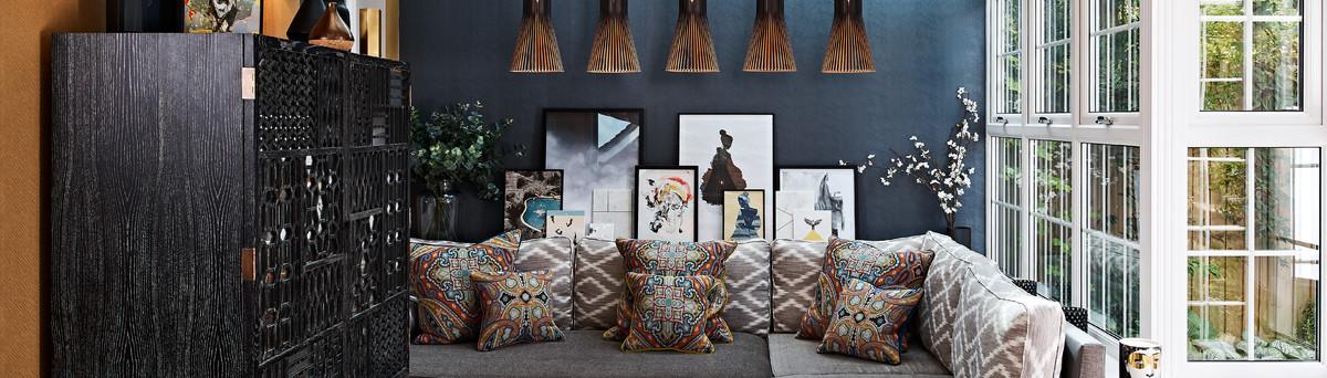 Furnish Interior Design