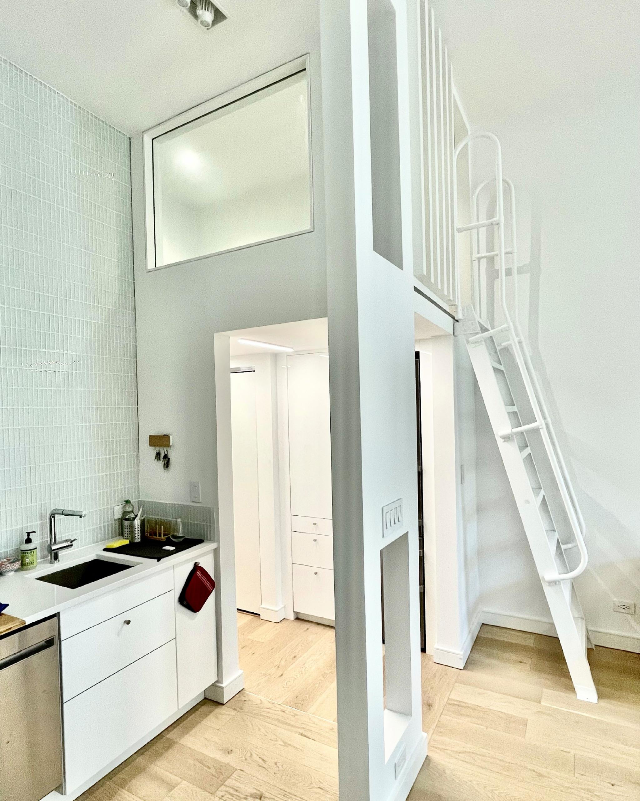 The Borrow Light Apartment NYC