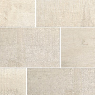 Old Wood White Ash Rustic Wall And Floor Tile Los