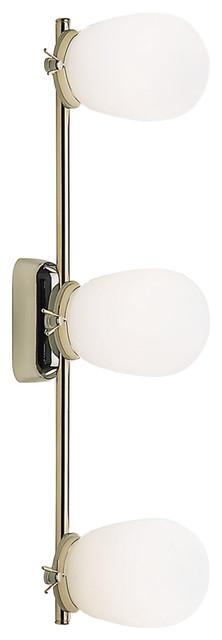 Maria Wall Light, 3 Bulbs