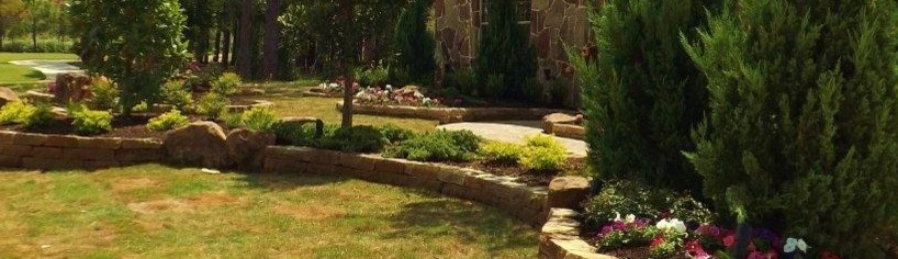 - A & B Landscaping Solutions LLC - Conroe, TX, US 77302