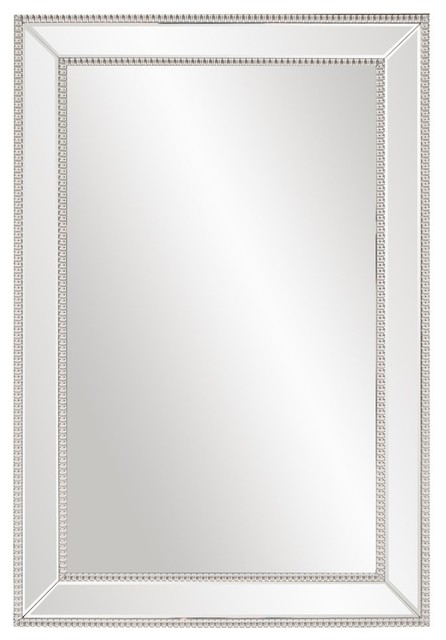 Gemma Rectangular Mirror. -1
