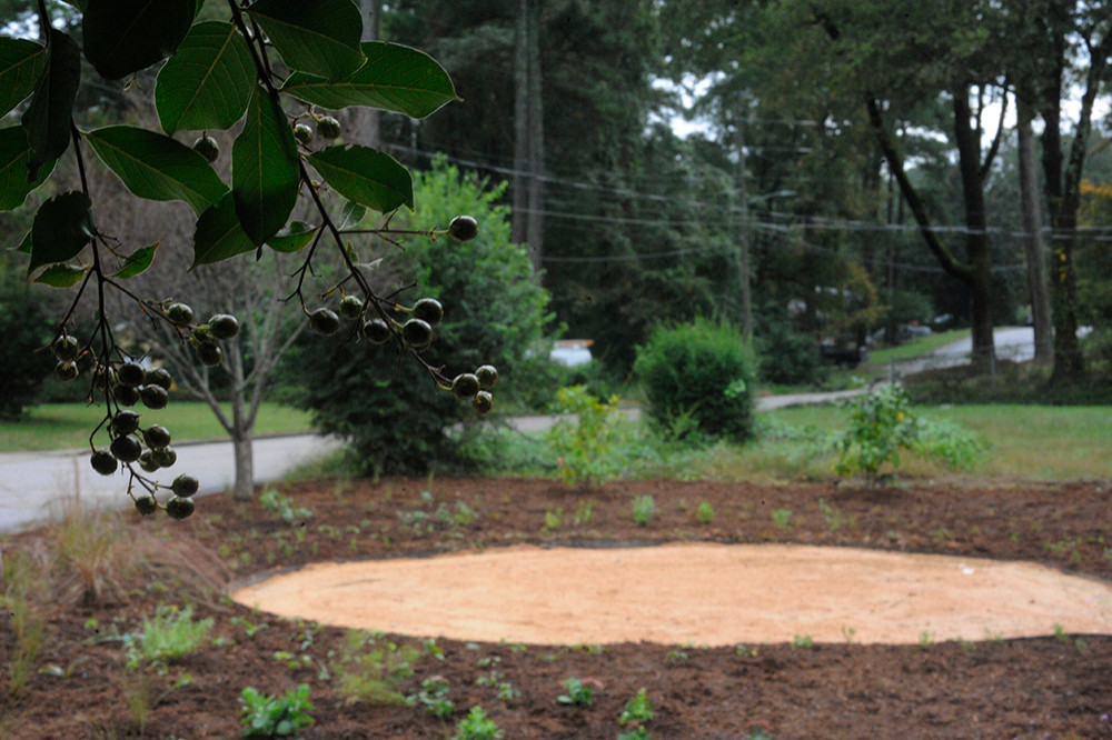 East Raleigh Project