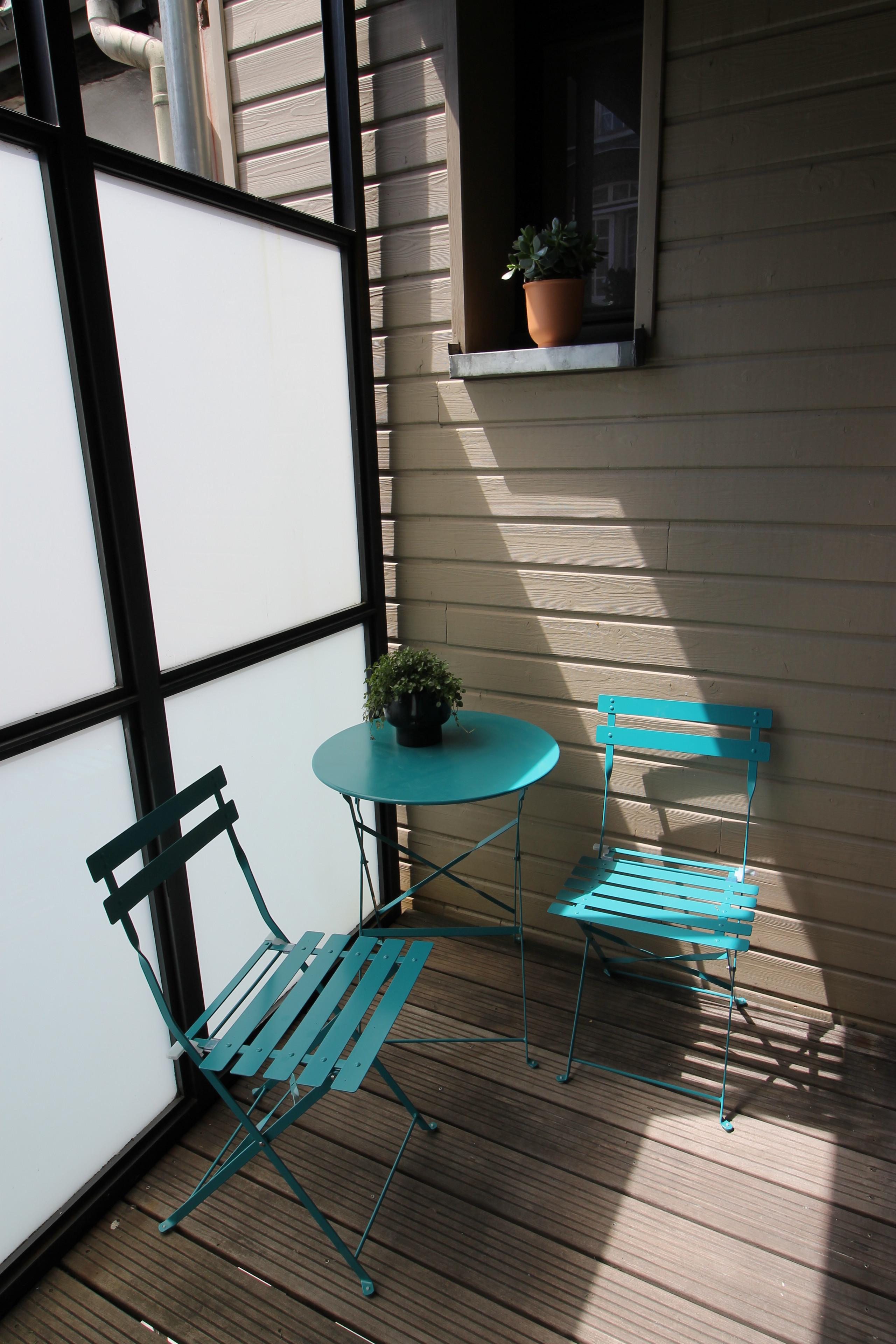 Aménagement d'un appartement en Centre Ville pour un investisseur