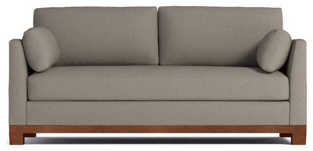 Apt2B Avalon Queen Size Sleeper Sofa View in Your Room
