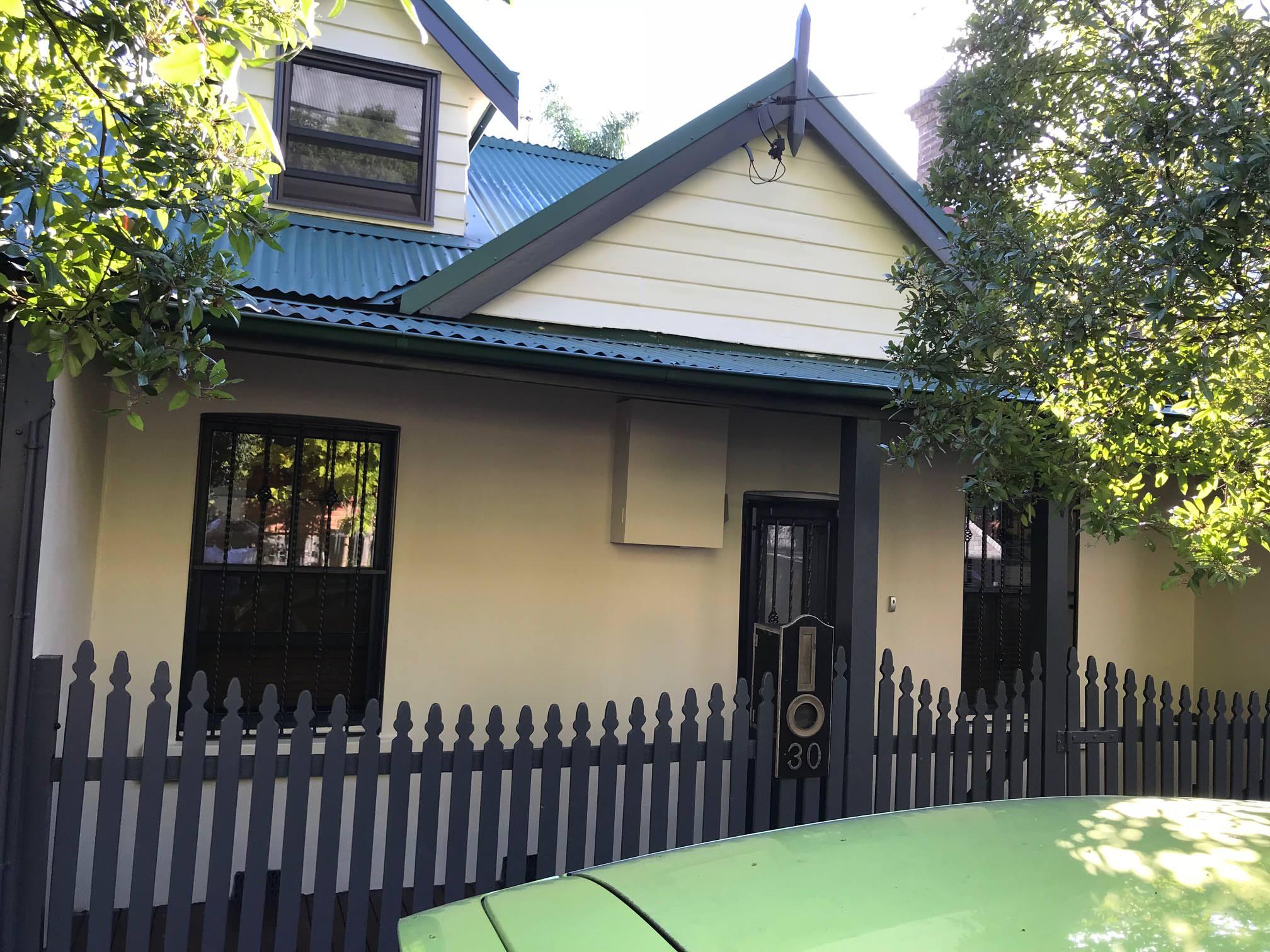 Newtown Cottage