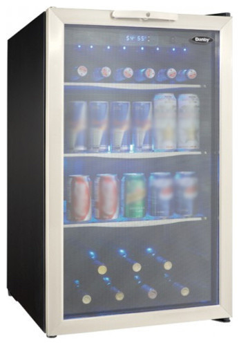 Danby 124 Can Beverage Center.