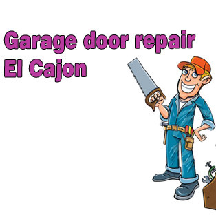 Garage Door Repair El Cajon CA   El Cajon, CA, US 92020