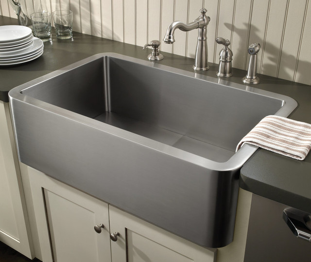 Bates and Bates Specialty Sinks kitchen-sinks
