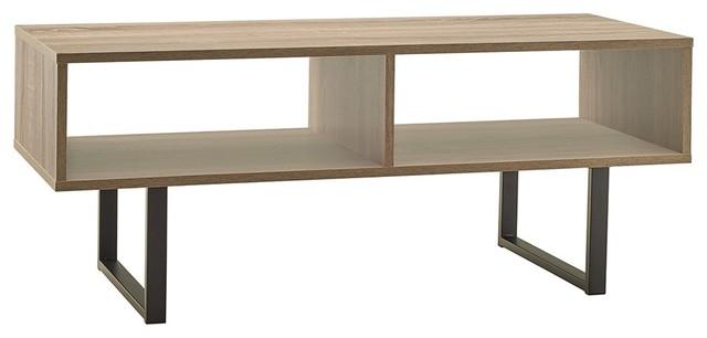 ClosetMaid Storage Furniture Coffee/Entertainment Table