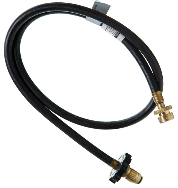 Grillmark Hose And Adaptor, 4&x27;.