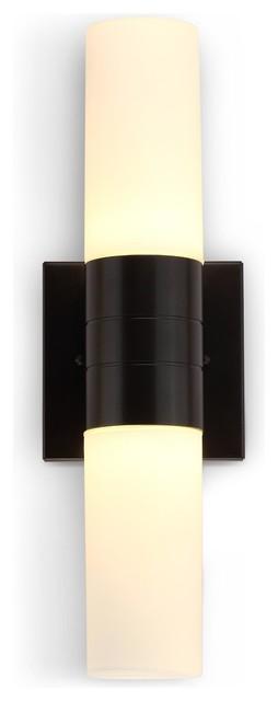 Savannah LED Outdoor Wall Mounted Light