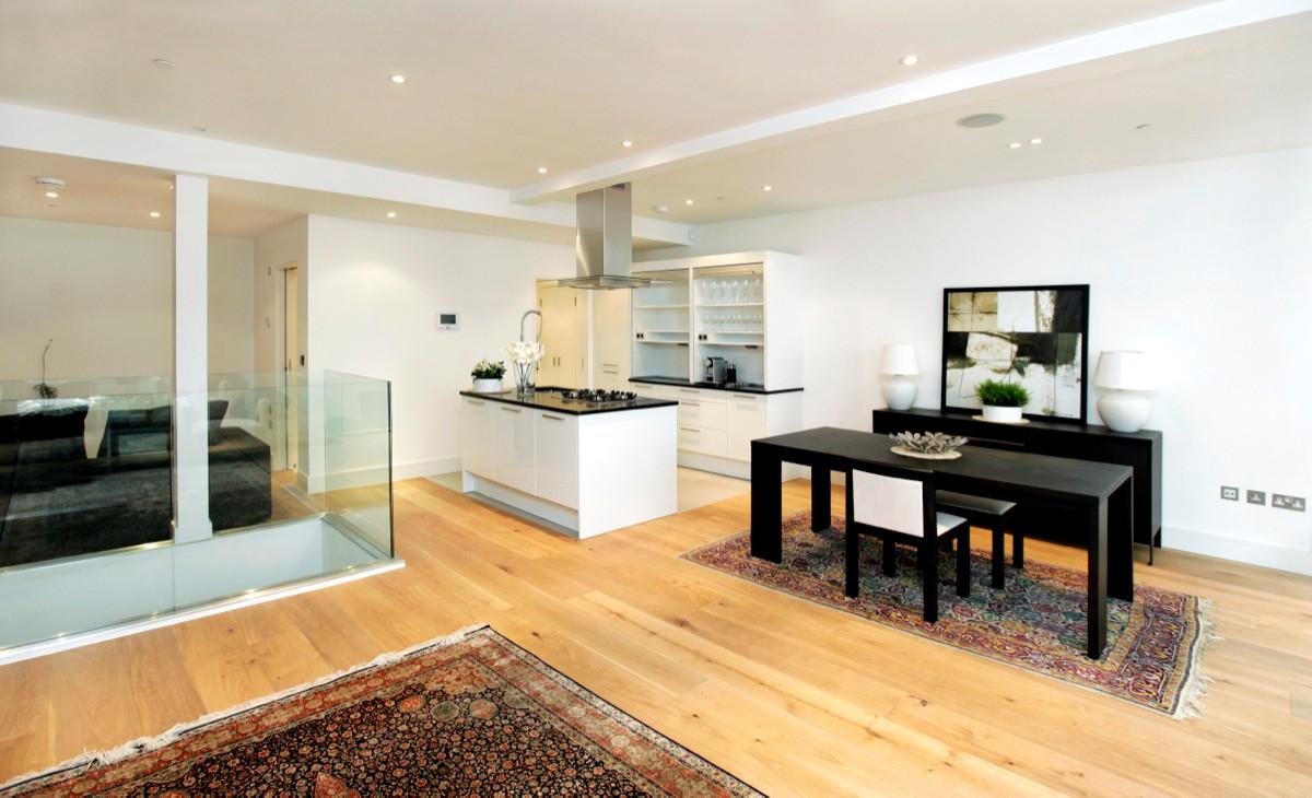 South West London - Basement and Refurbishment