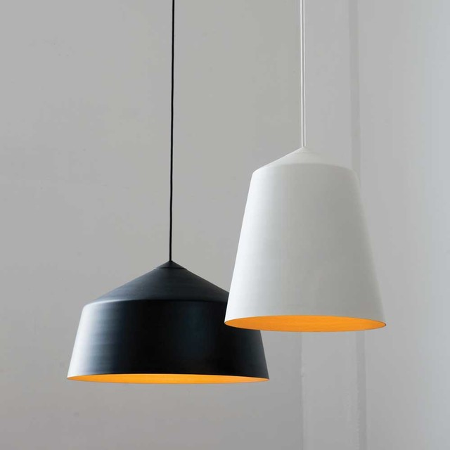 Luminaire contemporain suspension luminaire autres for Eclairage suspension design