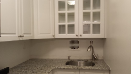Very Small White Kitchen backsplash advide needed for my small white kitchen