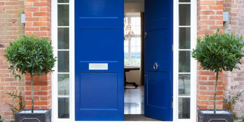 Entry Way Design projects