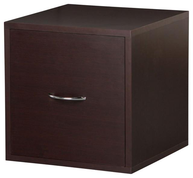 Shop Houzz | Fast Furnishings Solid Wood Frame Modular ...