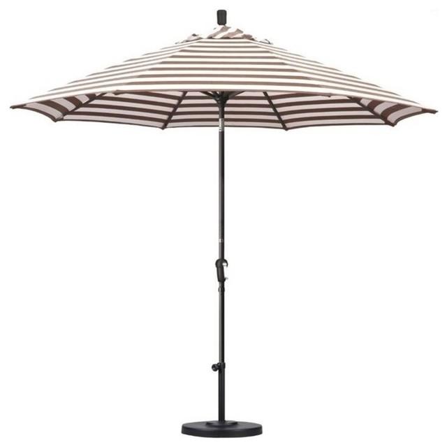 california umbrella market patio umbrella navy white