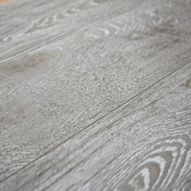 Swiss Krono Pro-Line Rustic Ash Laminate, 14.33 Sq. Ft..