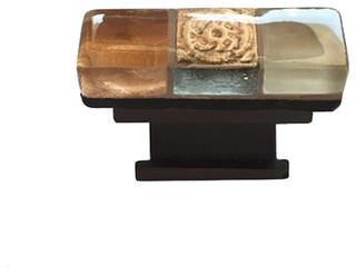 Copper Creek Cabinet Knob - Mediterranean - Cabinet And ...