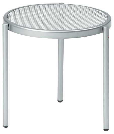 Emu Disco Outdoor Stacking Mesh Side