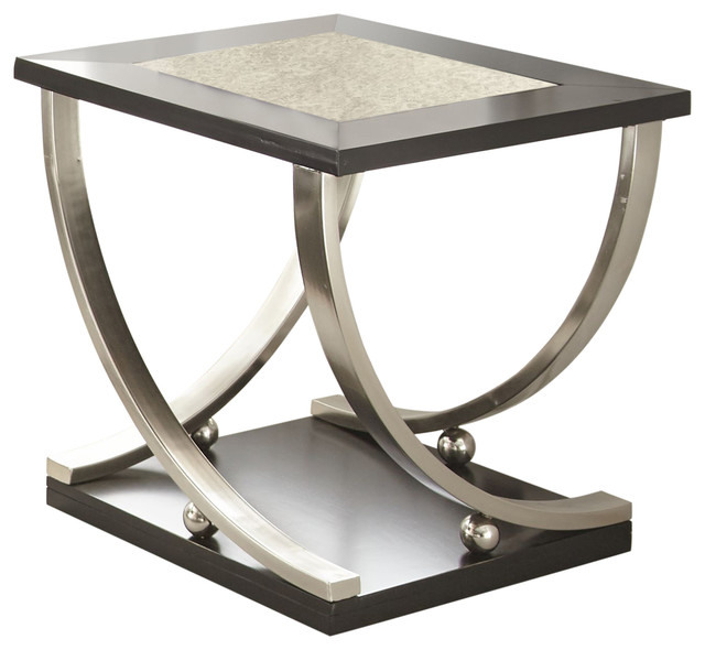 Ramsey End Table