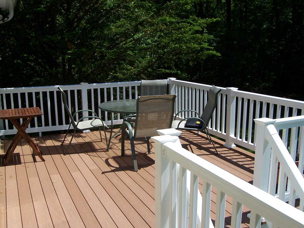 Decking & Railings