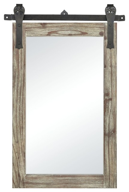 Los Olivos Small Wall Mirror.
