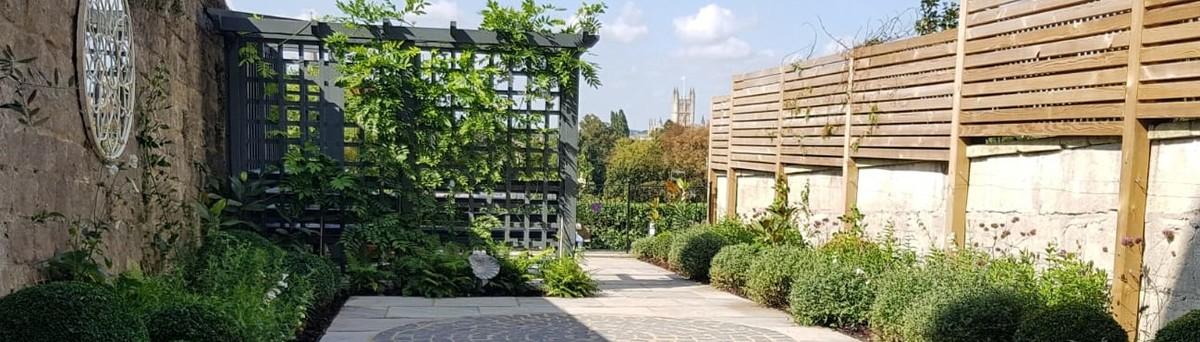 Bath Garden Design & Landscaping - Bath, Bristol, UK BA1 5BD