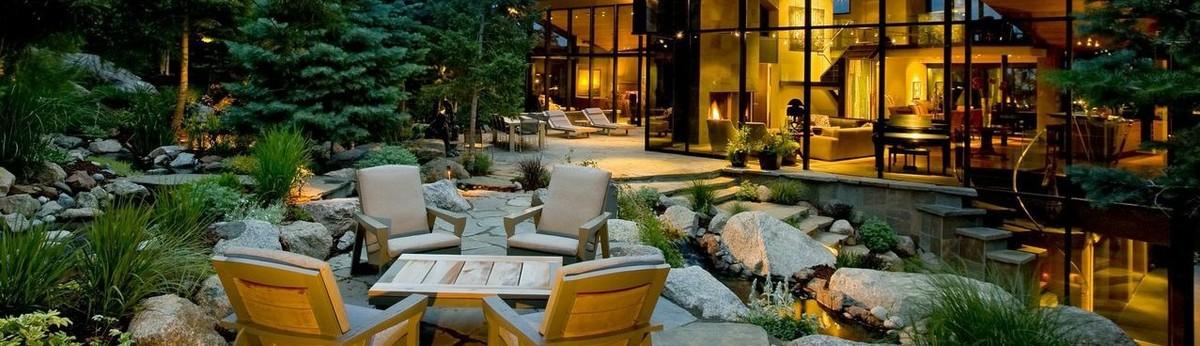 Carla Anderson Landscape Architect Cascade CO US 80809