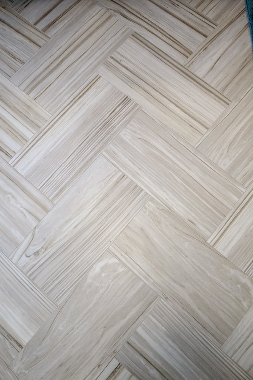 Top Groutless tile? BW17
