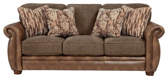 Jackson Furniture Pennington Queen Sleeper Sofa.
