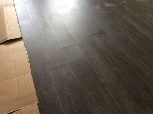 Armstrong vivero flooring issues with intergilock install for Armstrong laminate flooring installation