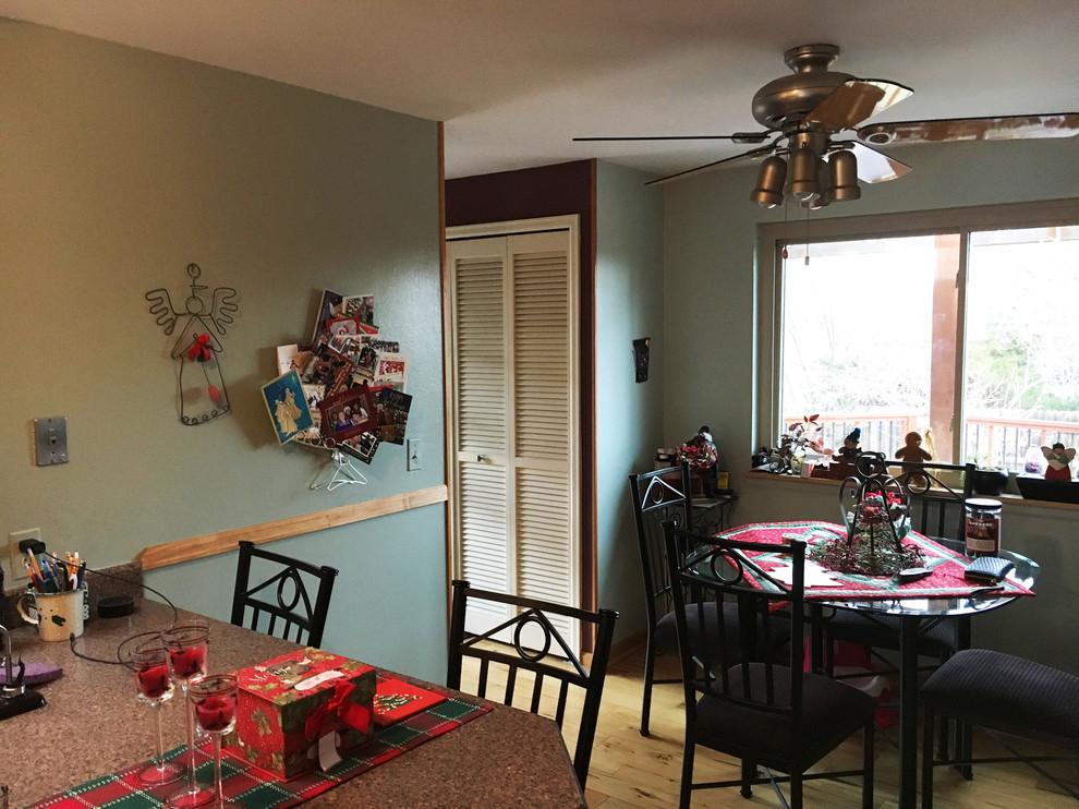 Hope's Centennial Kitchen Remodel