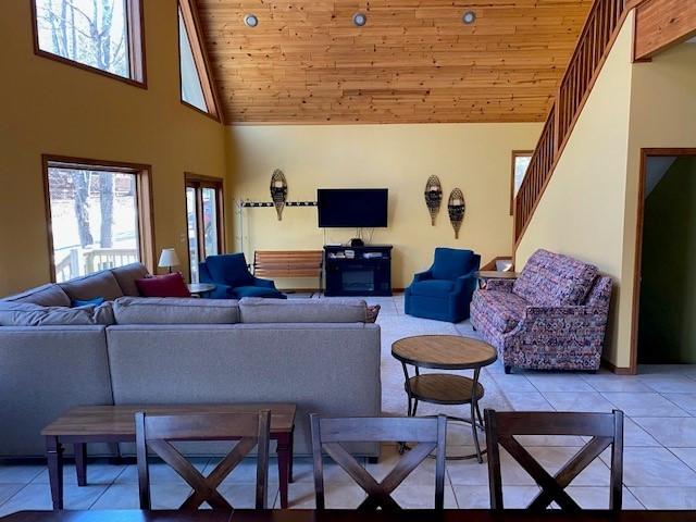 Timberline Ski Resort Rental Home