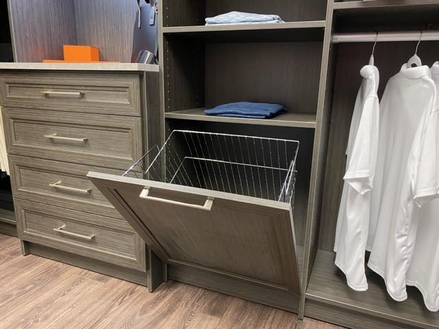 Men's Custom Closet Arden NC