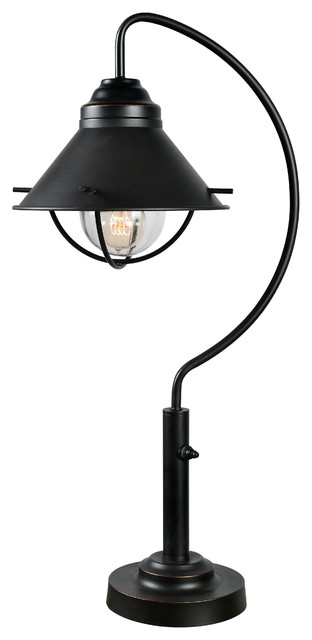 Harbour Outdoor Table Lamp.