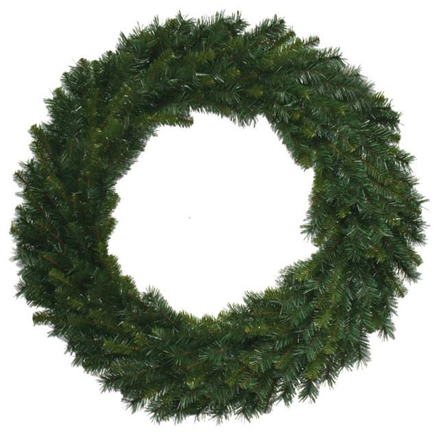 "48"" Multi Pine Wreath."