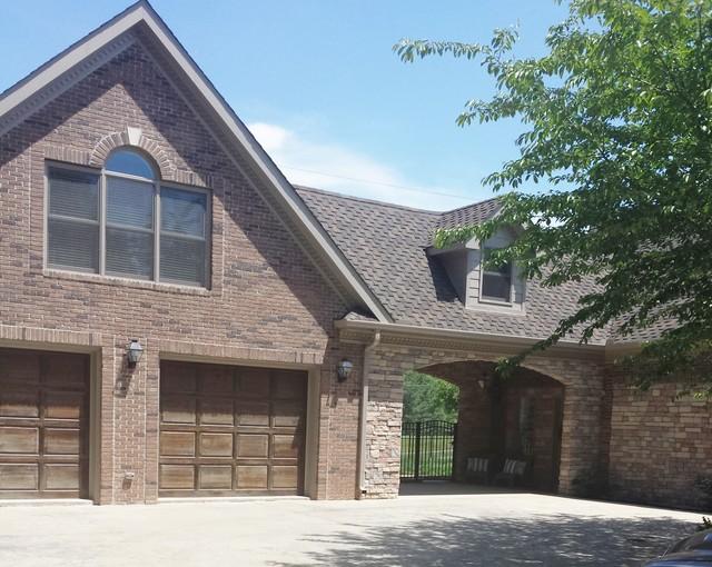 Garage Addition With Breezeway, Attached Garages With Breezeways