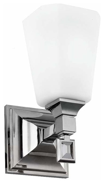 Feiss Sophie 1 Light Reversible Wall Sconce