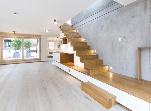 Innenarchitekt Freiburg innenarchitektur wohnhaus freiburg modern hamburg