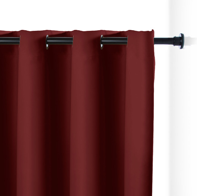 roomdividersnow premium heavyweight tension rod room divider kits screens and room dividers. Black Bedroom Furniture Sets. Home Design Ideas