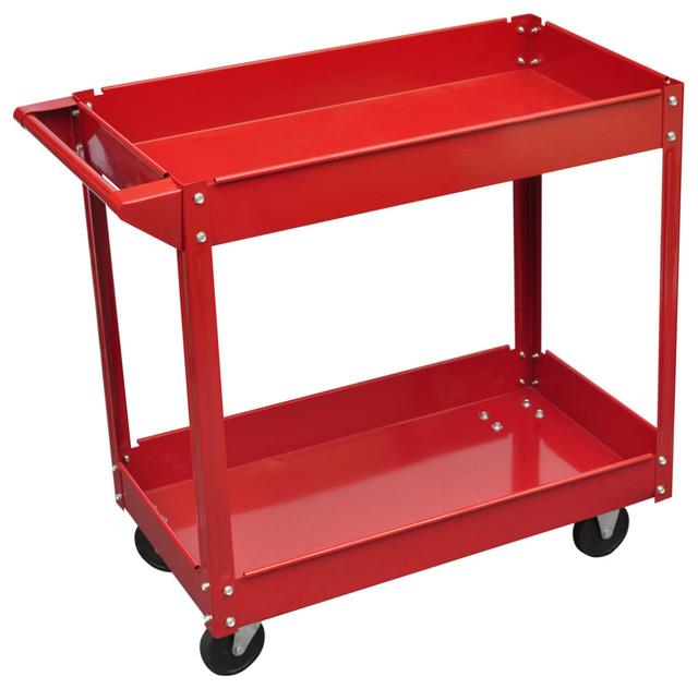 VidaXL Workshop Tool Trolley 100 kg